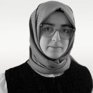 Zehra Bilgin